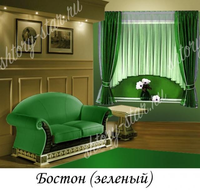 дизайнерские шторы для столовой