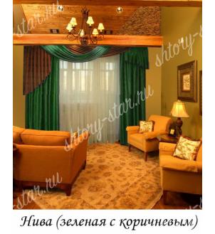 Шторы для <a href=http://www.shtory-star.ru/catalogue/stori-komplekt>комнаты</a>
